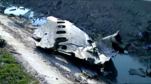 Авіакатастрофа в Ірані: на борту українського лайнера перебували 176 осіб (фото, відео), фото-7
