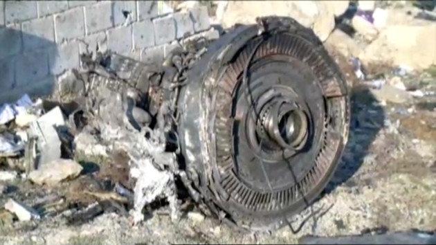 Авіакатастрофа в Ірані: на борту українського лайнера перебували 176 осіб (фото, відео), фото-5