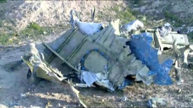 Авіакатастрофа в Ірані: на борту українського лайнера перебували 176 осіб (фото, відео), фото-6