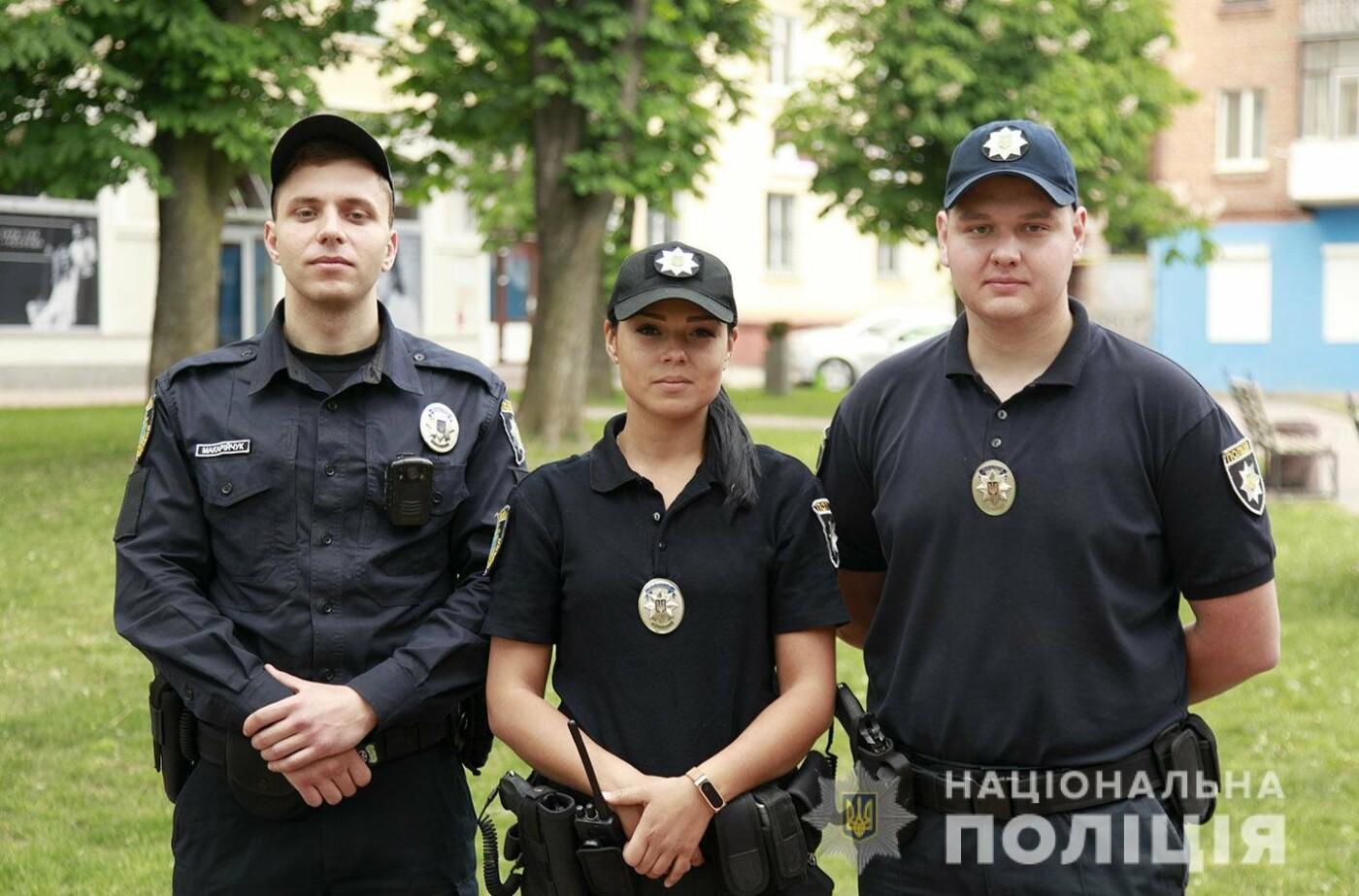 26% від усіх працівників поліції Хмельниччини складають жінки (фото), фото-2