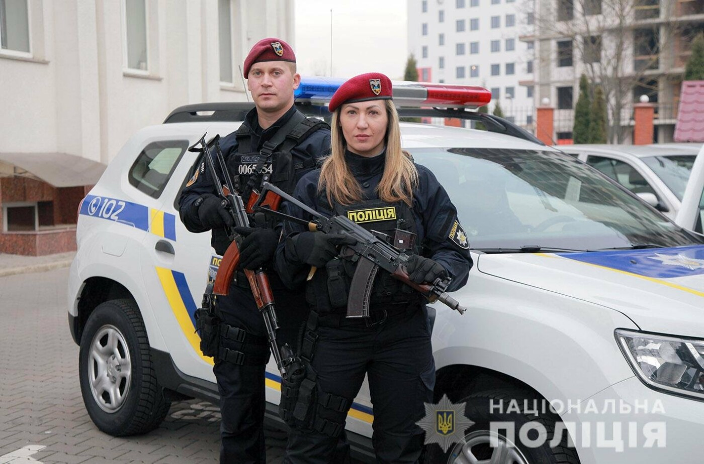 26% від усіх працівників поліції Хмельниччини складають жінки (фото), фото-6