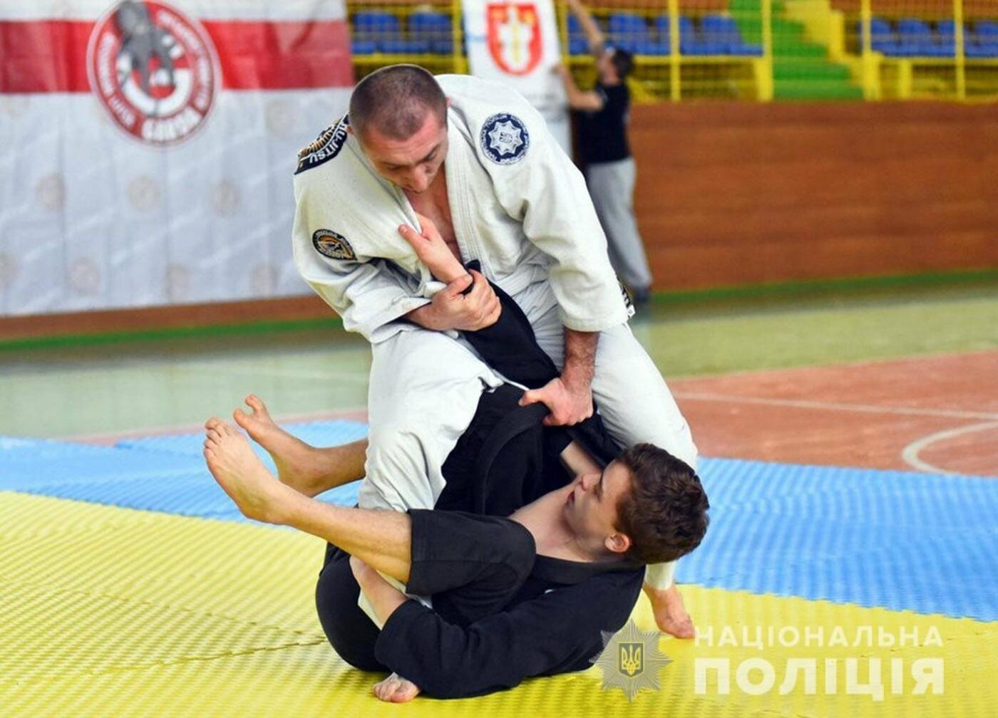 Хмельницький ТОРівець став чемпіоном України з джиу-джитсу, фото-1