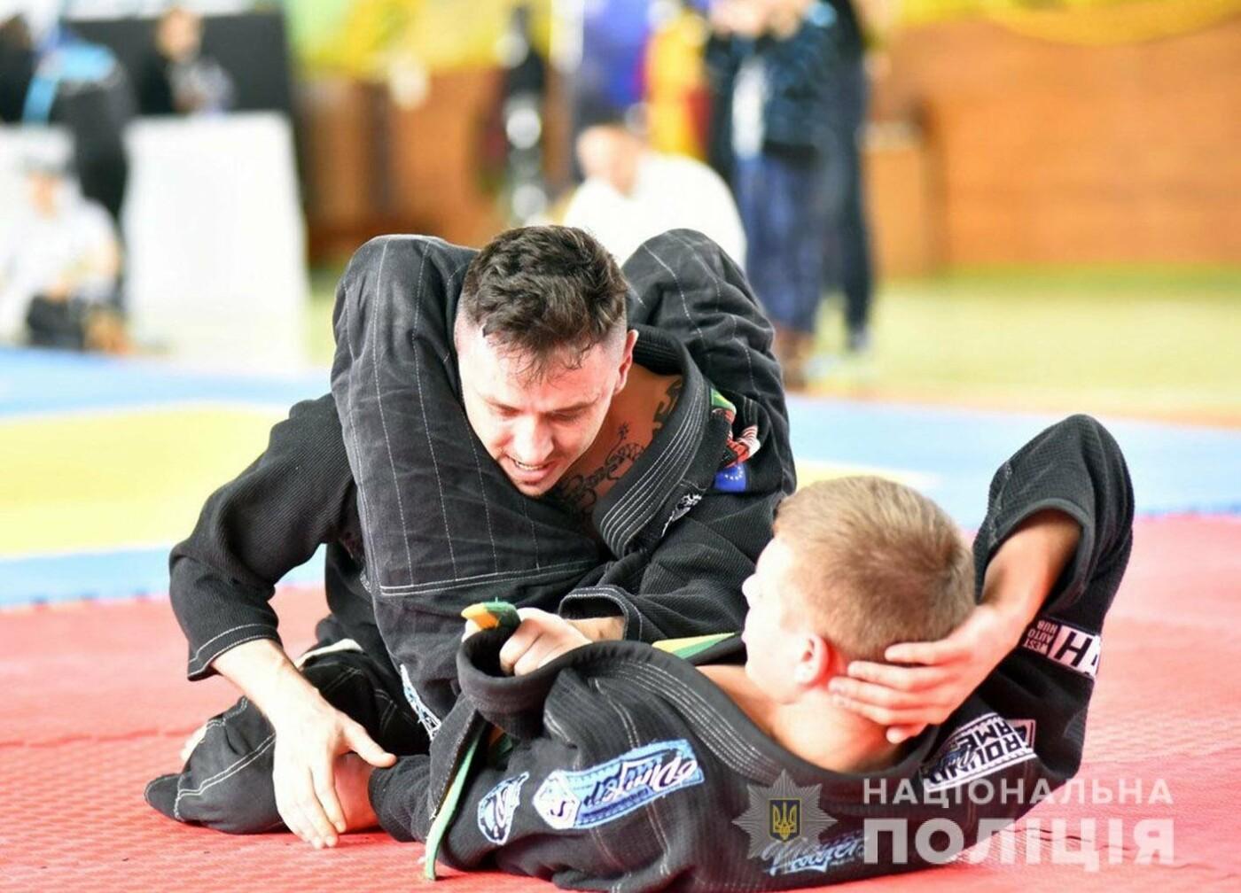 Хмельницький ТОРівець став чемпіоном України з джиу-джитсу, фото-2