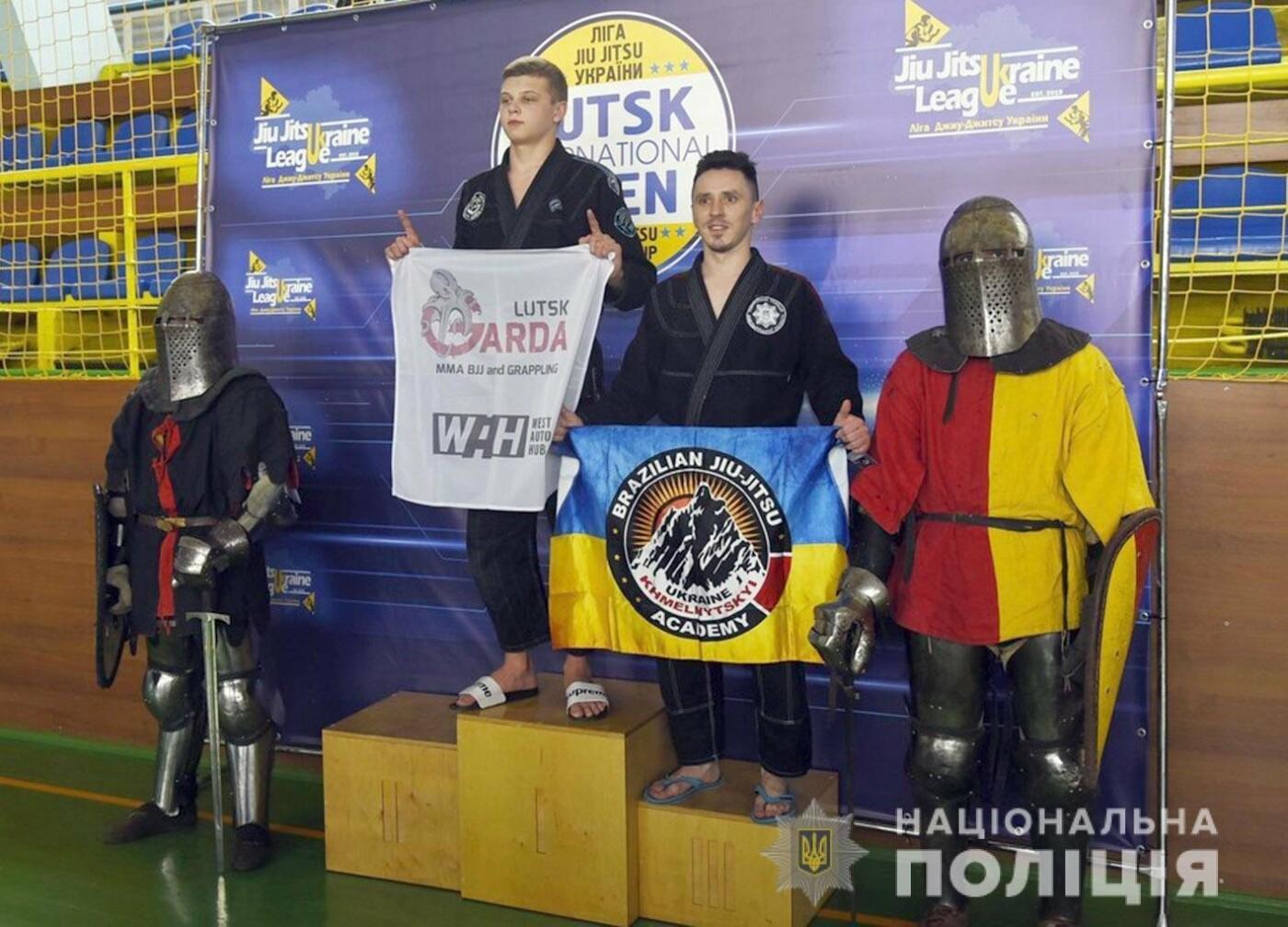 Хмельницький ТОРівець став чемпіоном України з джиу-джитсу, фото-3