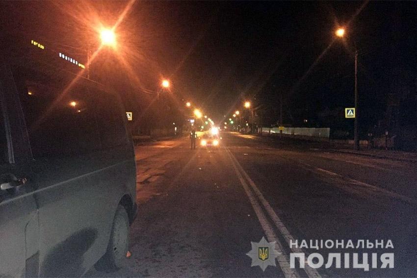 У Хмельницькому в результаті ДТП загинула 62-річна жінка , фото-2