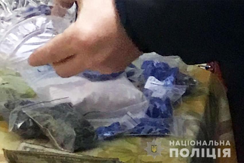 У Хмельницькому викрили міжрегіональну групу, яка займалась збутом наркотиків методом закладок (фото), фото-8