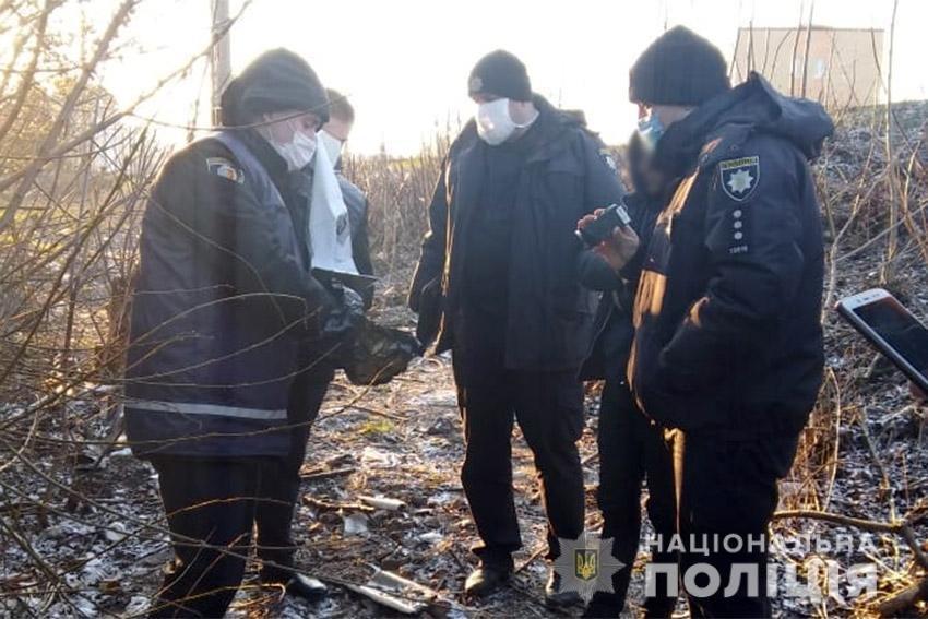 Хмельницькі поліцейські вилучили в закладчика-гастролера наркотиків на 180 тисяч гривень (фото), фото-2