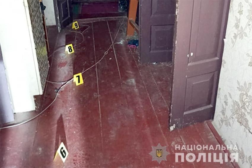 На Хмельниччині затримали 24-річного чоловіка, який підозрюється у вбивстві знайомого, фото-1
