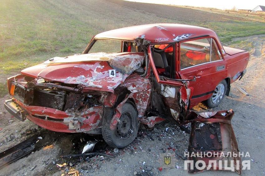 На Хмельниччині в ДТП травмувались четверо осіб (фото), фото-2