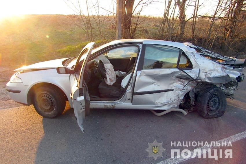 На Хмельниччині в ДТП травмувались четверо осіб (фото), фото-1