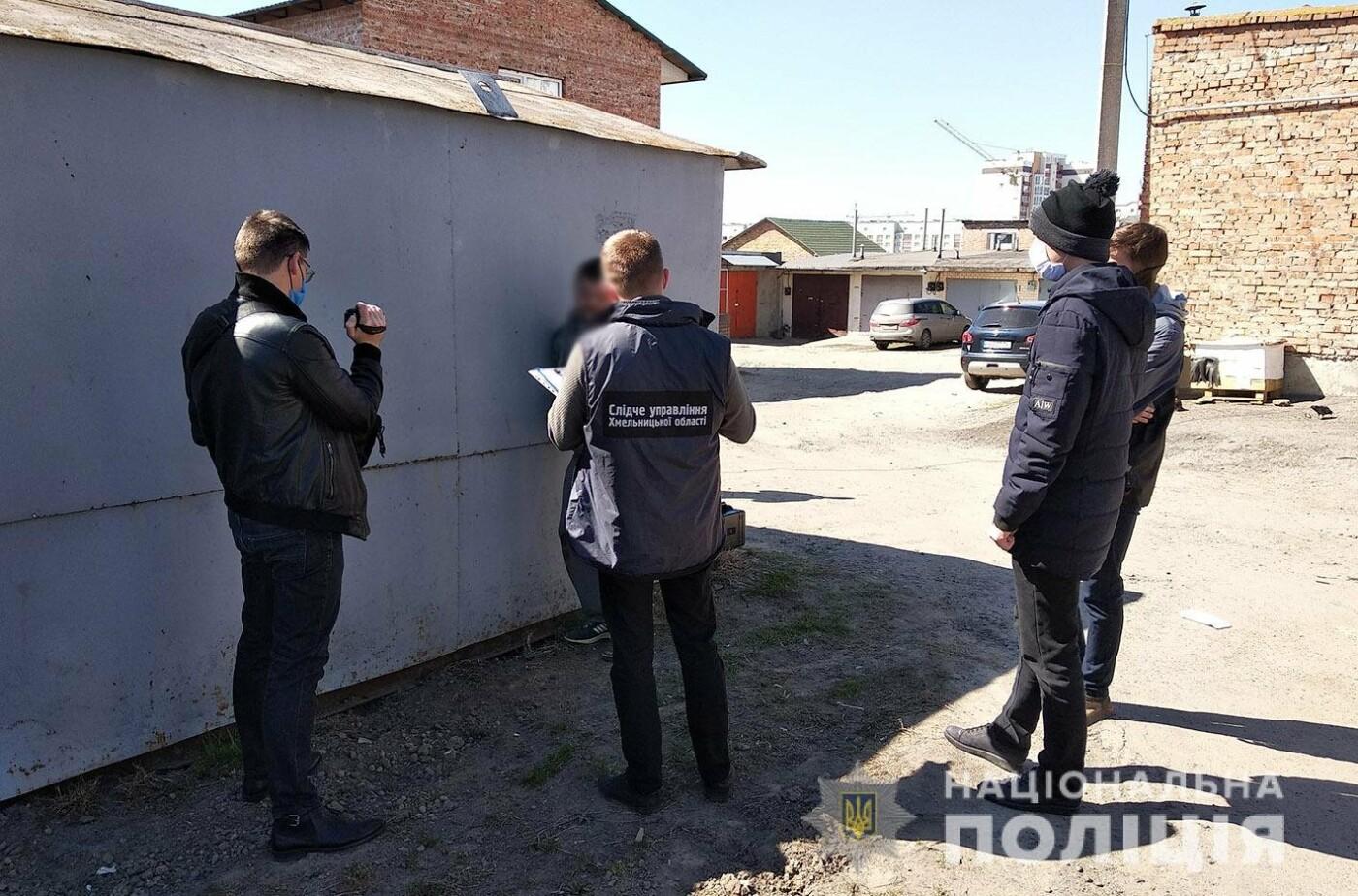 На Хмельниччині зловмисники виготовлювали та збували вогнепальну зброю та боєприпаси , фото-2