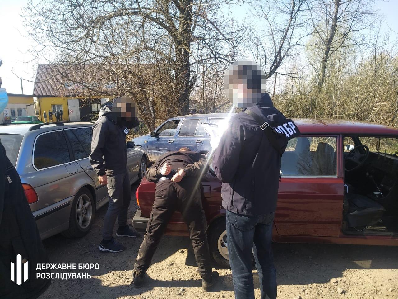 Посадовці поліції продовжують брати хабарі - хмельницькі правоохоронці, фото-3