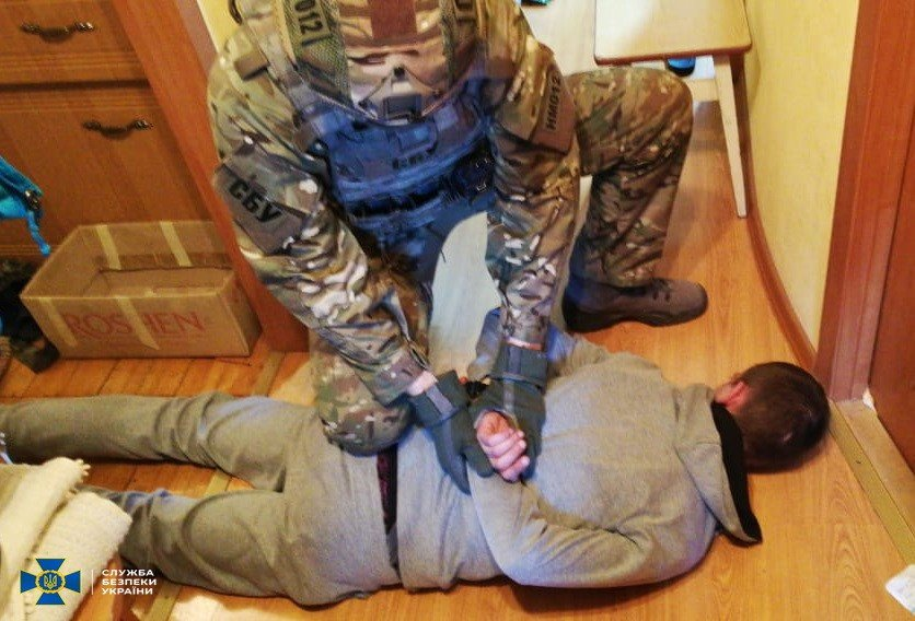 У Хмельницькому СБУ блокувала діяльність наркоугруповання, організованого посадовцями ДСНС, фото-4