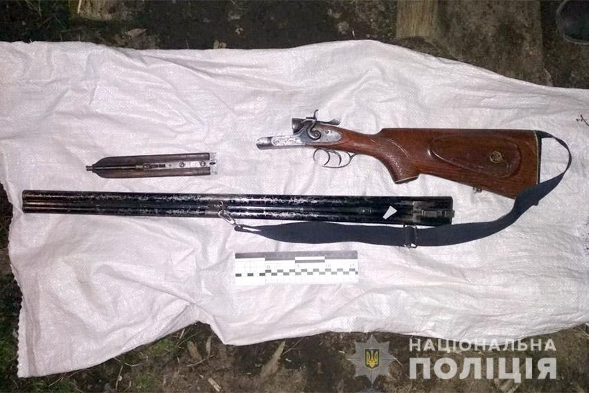 На Хмельниччині поліція затримала чоловіка за замах на вбивство , фото-2