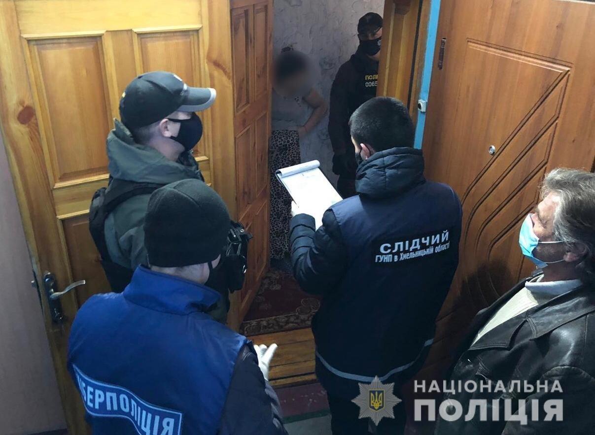 Хмельницькі правоохоронці викрили групу, що ошукувала громадян на продажі засобів індивідуального захисту , фото-2