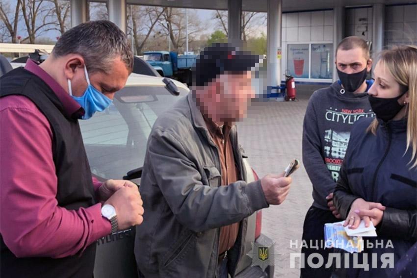 На Хмельниччині поліція затримала на хабарі директора одного з підприємств оборонної галузі, фото-3