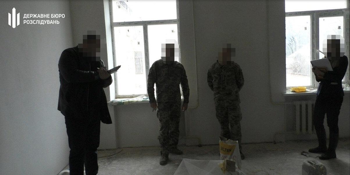 Начальник управління Повітряних сил Збройних Сил України надав державі майнову шкоду, фото-2