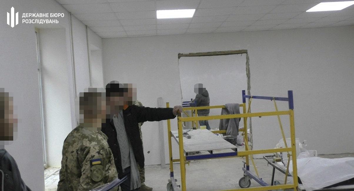 Начальник управління Повітряних сил Збройних Сил України надав державі майнову шкоду, фото-1