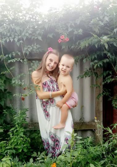 Оприлюднили фото дівчинки, якій мама відрізала голову (ФОТО), фото-5