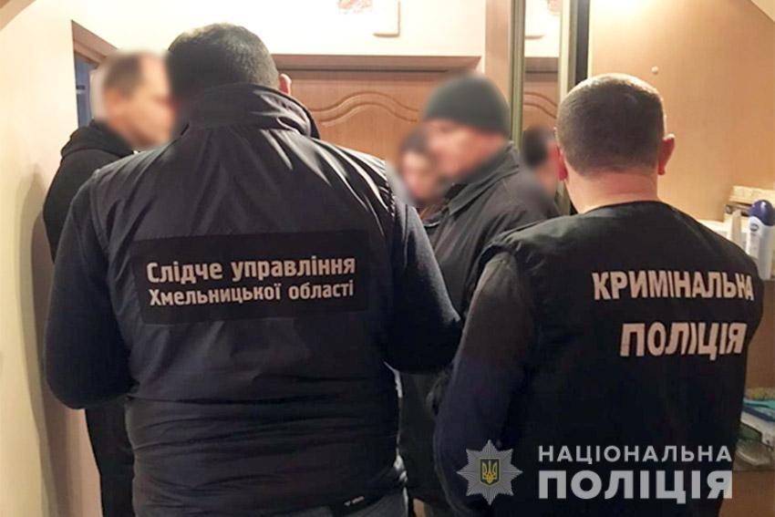 У Хмельницькому злочинна група заволоділа ювелірними виробами вартістю понад 4 млн гривень (фото), фото-2