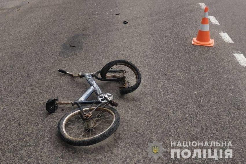 У Хмельницькому в ДТП травмувався 13-річний хлопчик на велосипеді, фото-3