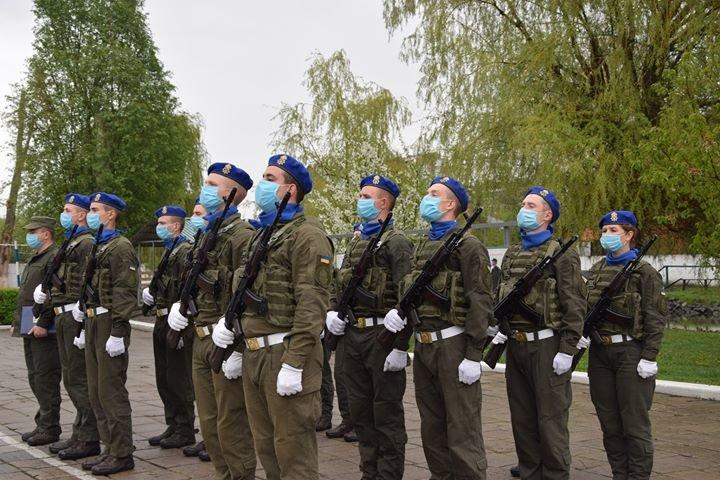15 новобранців поповнили ряди Хмельницьких нацгвардійців, фото-2