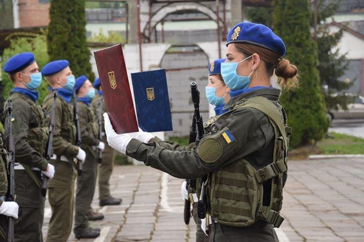 15 новобранців поповнили ряди Хмельницьких нацгвардійців, фото-3