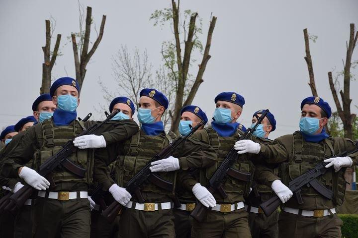 15 новобранців поповнили ряди Хмельницьких нацгвардійців, фото-4