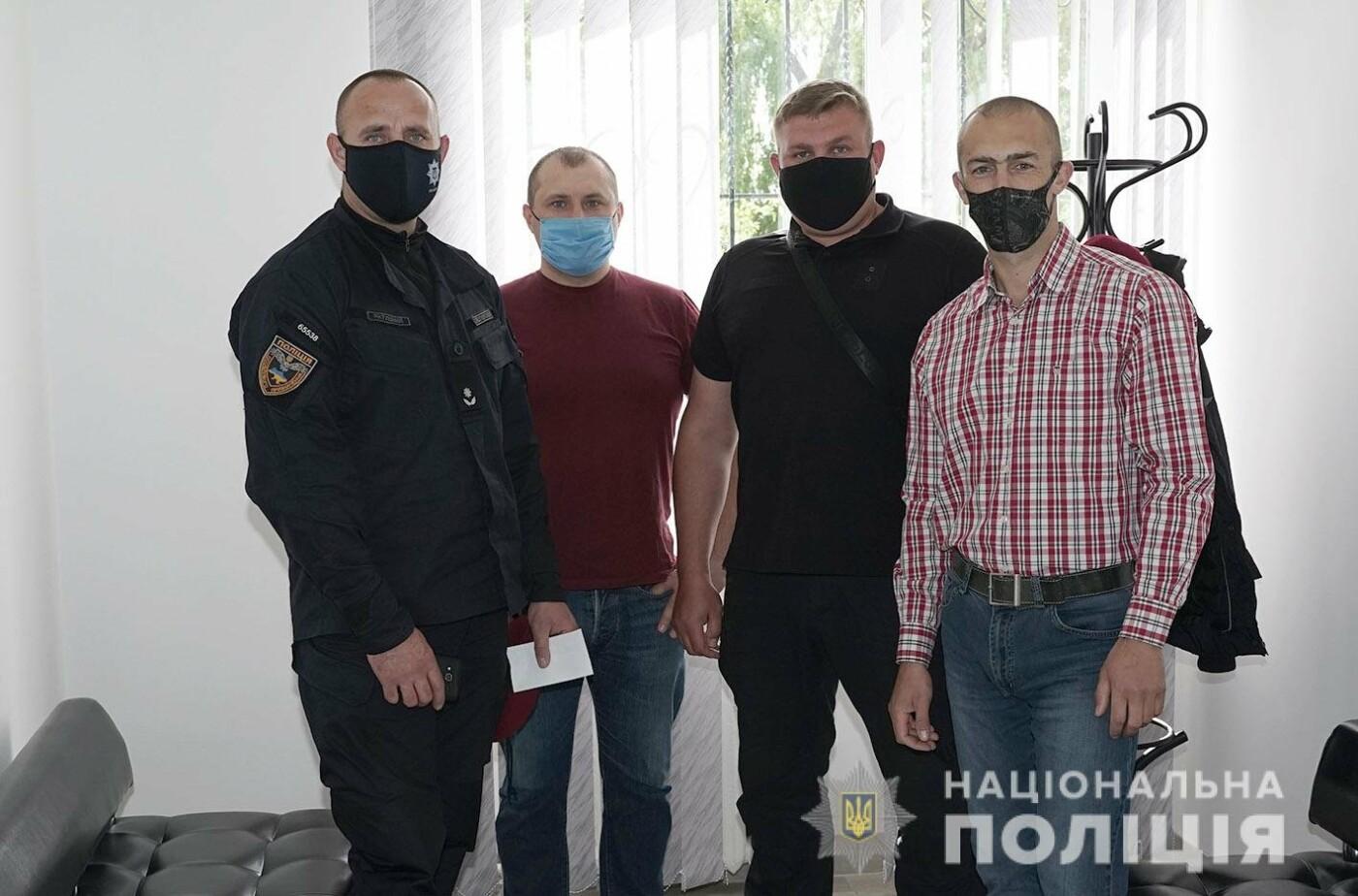 «Здай кров — врятуй життя!»: На Хмельниччині поліцейські долучилися до всеукраїнської акції , фото-4
