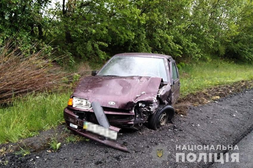 Вихідні: на Хмельниччині сталося 4 ДТП, в яких 1 людина загинула і 3 отримали травми (ФОТО), фото-3