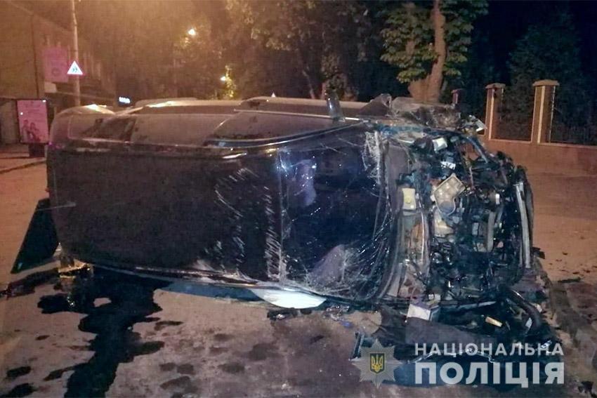 Вихідні: на Хмельниччині сталося 4 ДТП, в яких 1 людина загинула і 3 отримали травми (ФОТО), фото-1