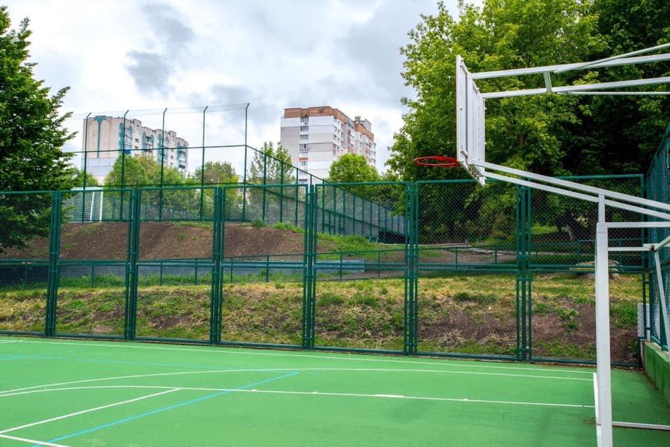 В Хмельницькому за 4 роки облаштували 25 спортивних майданчиків (ФОТО), фото-3
