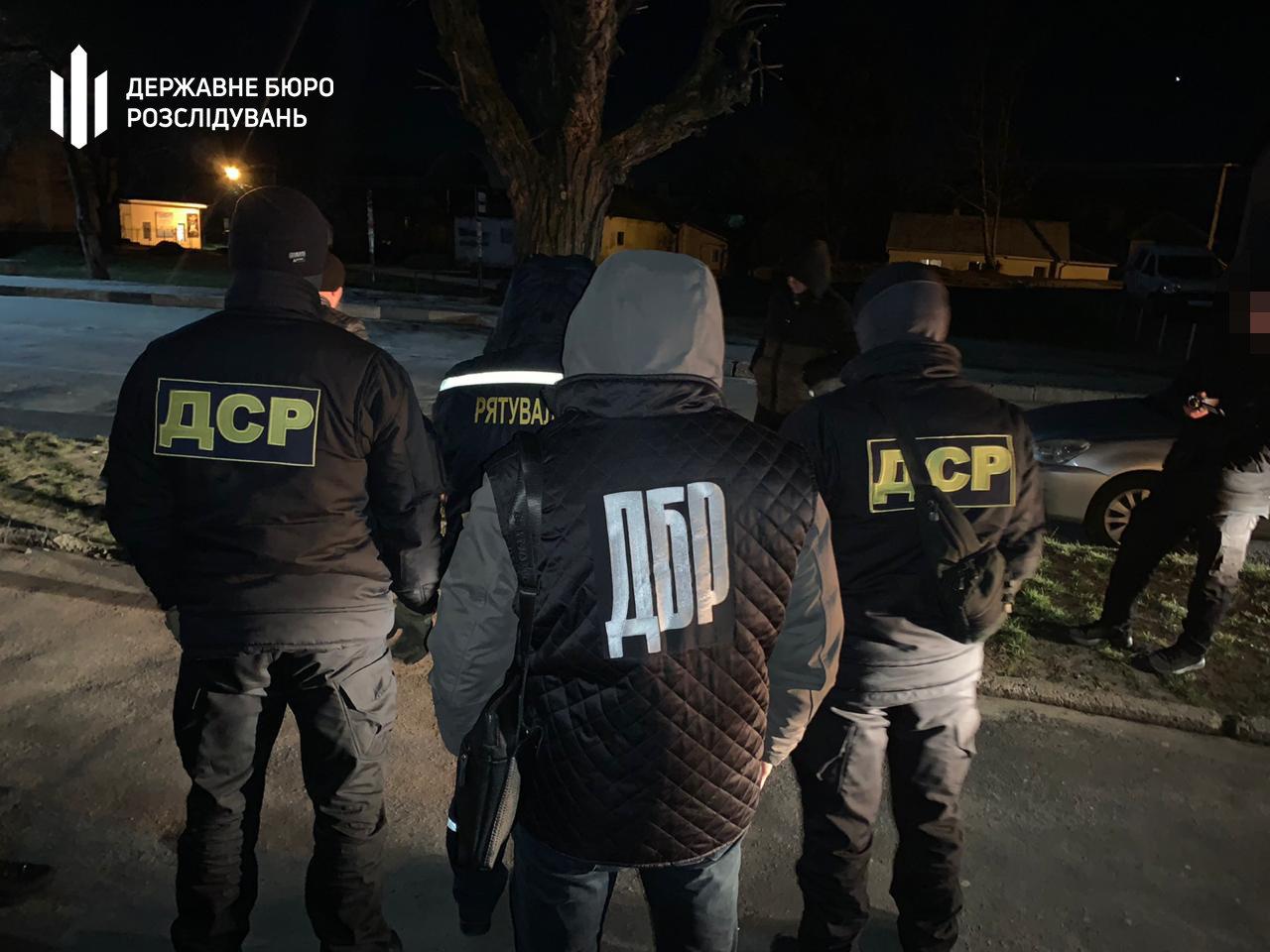 За вимагання хабара працівник ДСНС постане перед судом — хмельницькі правоохоронці , фото-3