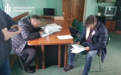 Організована злочинна група займалася незаконною вирубкою лісу — хмельницькі правоохоронці, фото-1