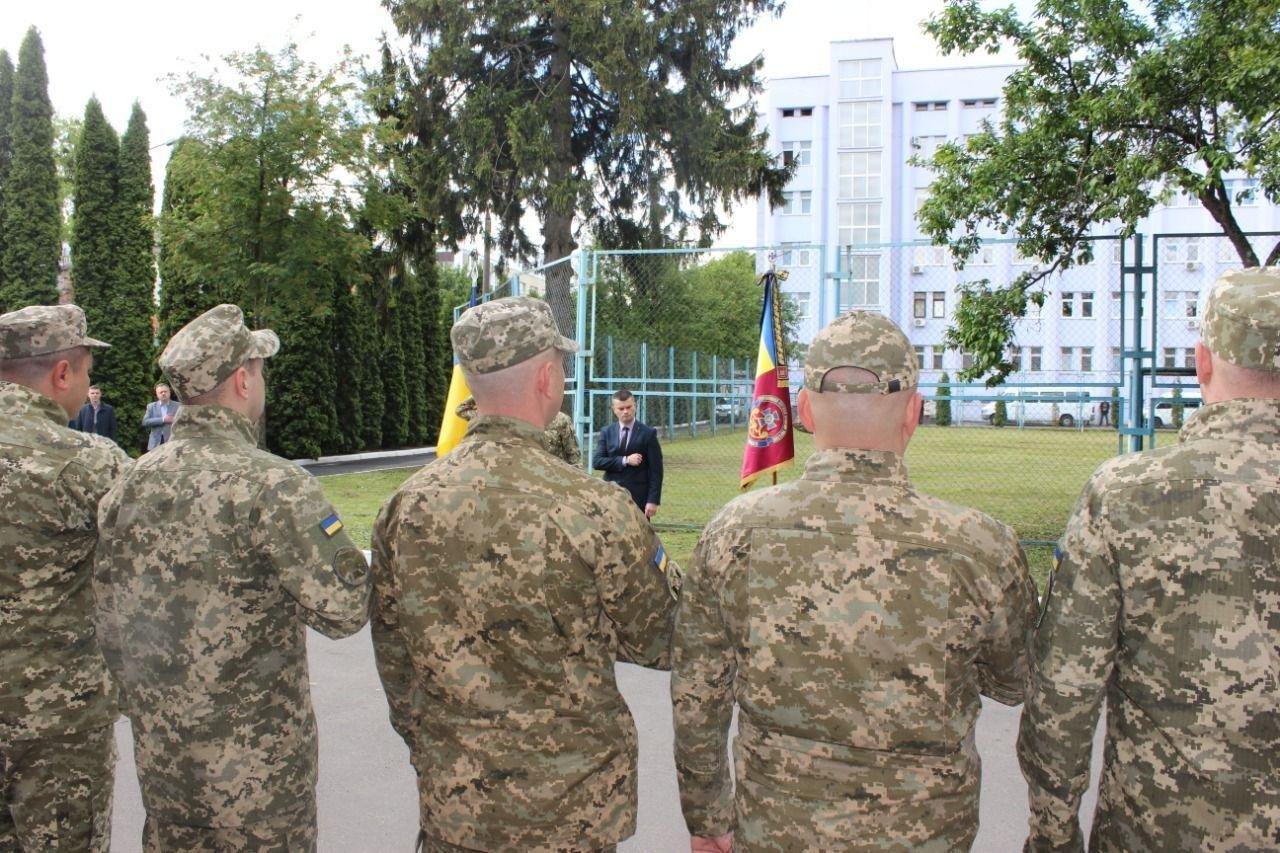 У ротацію на Схід відправилися працівники УСБУ Хмельниччини , фото-2