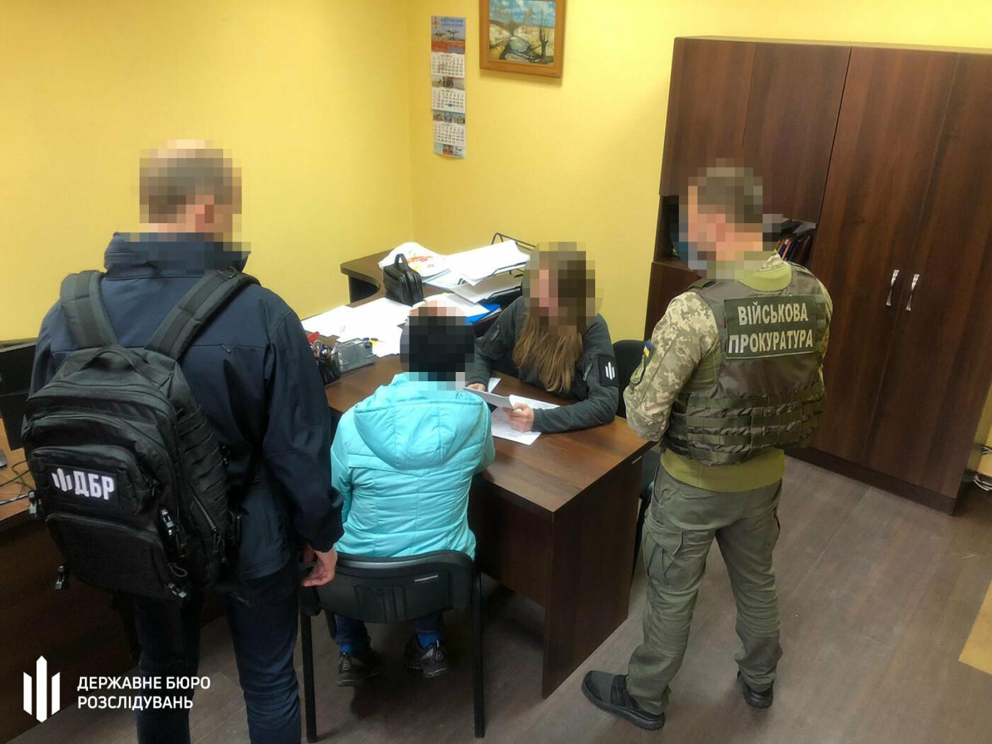 У військовій частині хмельницькі правоохоронці викрили розтрату понад 19 мільйонів гривень , фото-4