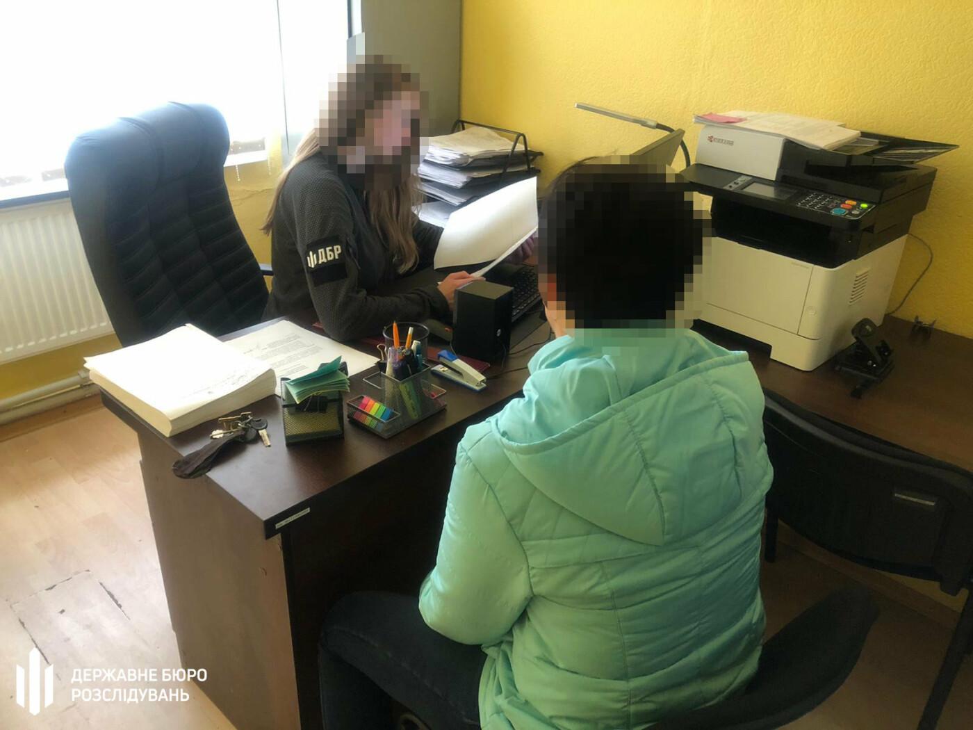 У військовій частині хмельницькі правоохоронці викрили розтрату понад 19 мільйонів гривень , фото-1