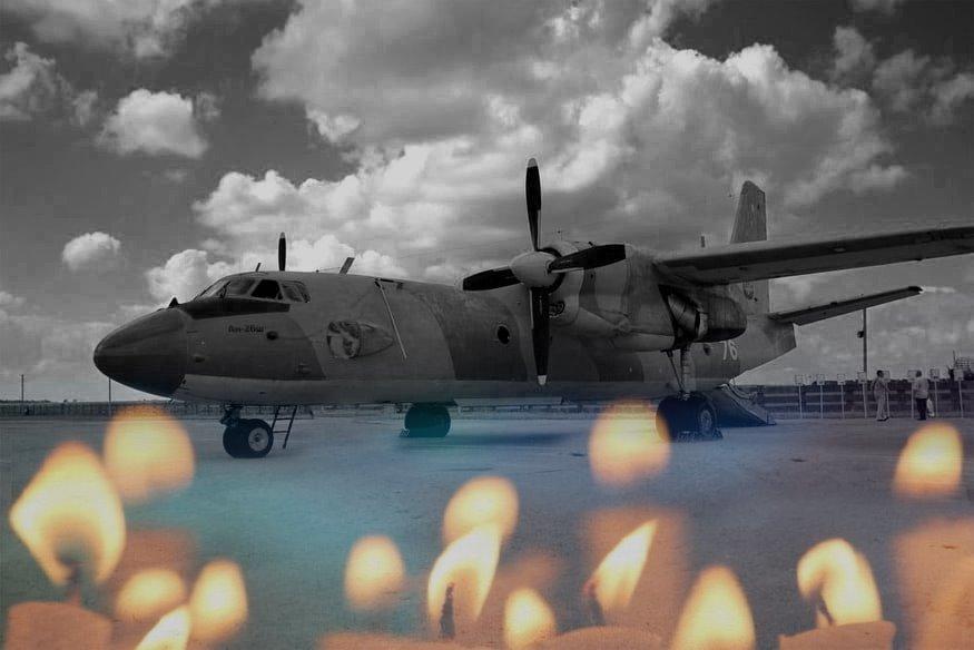 Серед загиблих в авіакатастрофі під Харковом загинув курсант з Хмельниччини, фото-1
