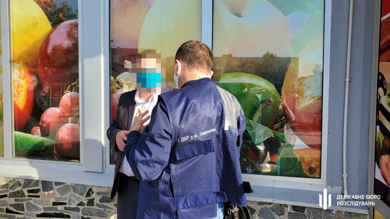 «Злив» інформації: хмельницькі правоохоронці працівника  ДПС затримали «на гарячому» , фото-3