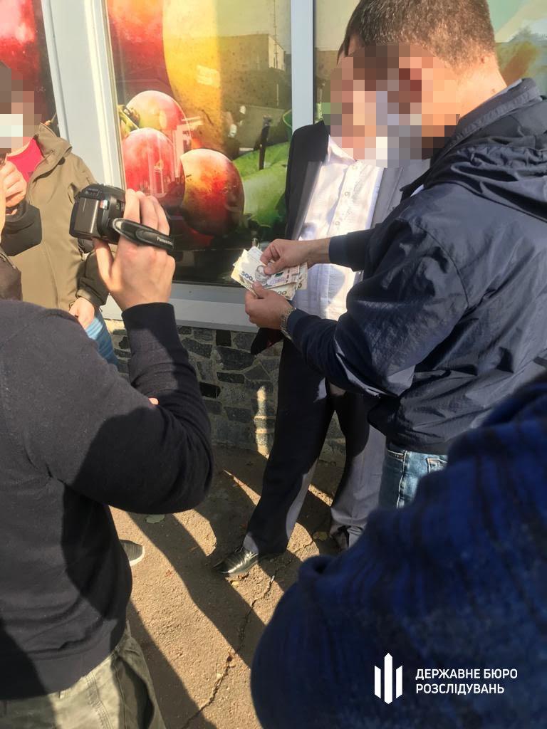 «Злив» інформації: хмельницькі правоохоронці працівника  ДПС затримали «на гарячому» , фото-4