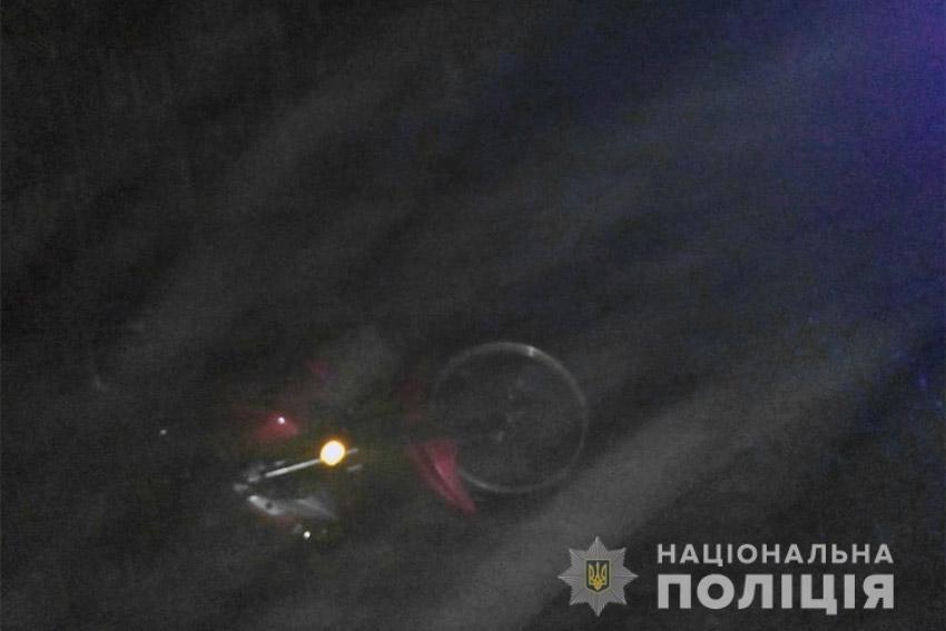 На Хмельниччині в ДТП одна людина загинула та двоє отримали тілесні ушкодження , фото-1