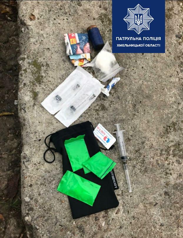 У Хмельницькому продовжують затримувати громадян з наркотиками, фото-7