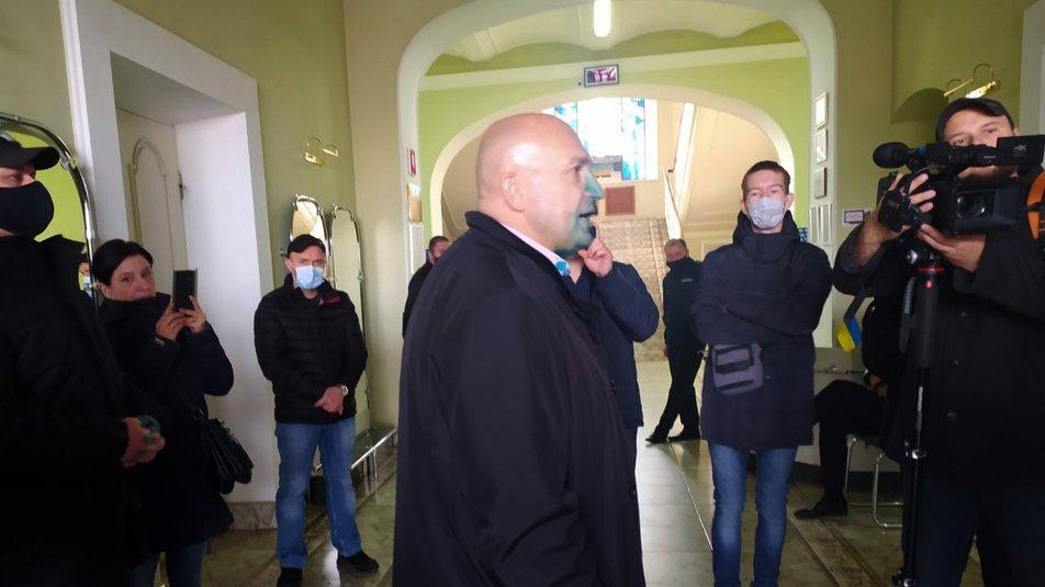 """""""ХНР не буде"""": Симчишин відповів Вікарчуку, фото-1"""