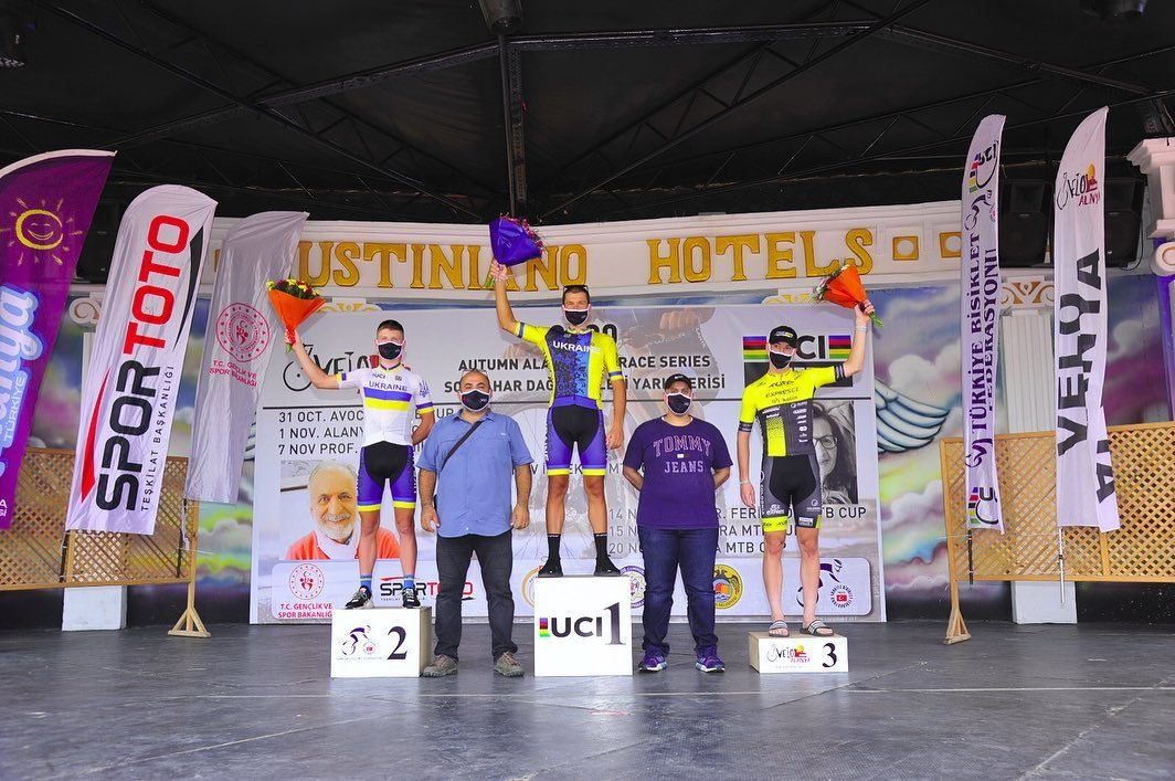 Спортсмени з Хмельниччини отримали нагороди в Туреччині (ФОТО), фото-8