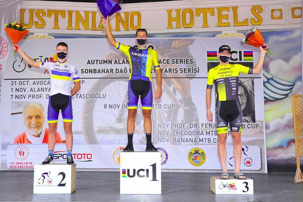 Спортсмени з Хмельниччини отримали нагороди в Туреччині (ФОТО), фото-9