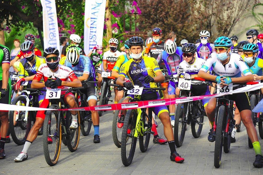Спортсмени з Хмельниччини отримали нагороди в Туреччині (ФОТО), фото-11