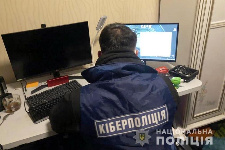 У Хмельницькому кіберполіцейські викрили злочинця, фото-3