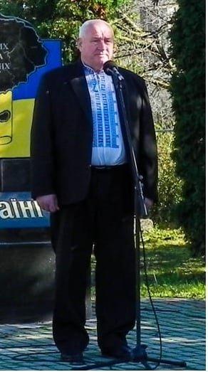 Помер фермер і депутат із Хмельниччини, якого катувала група розбійників, фото-1