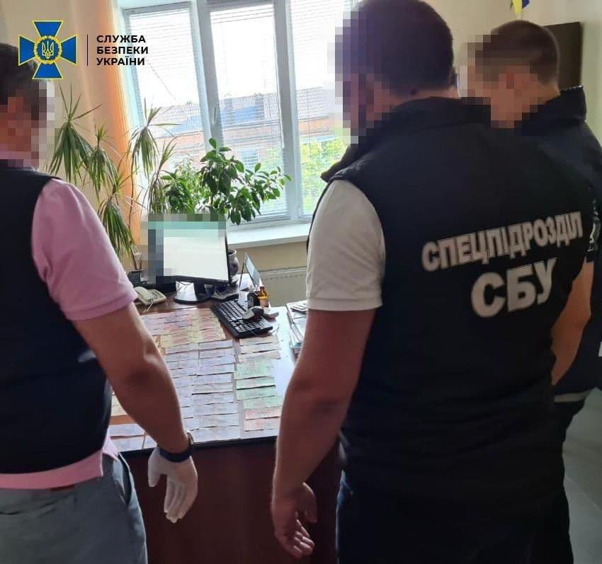 УСБУ у Хмельницькій області системно протидіє внутрішнім загрозам  національній безпеці, фото-1