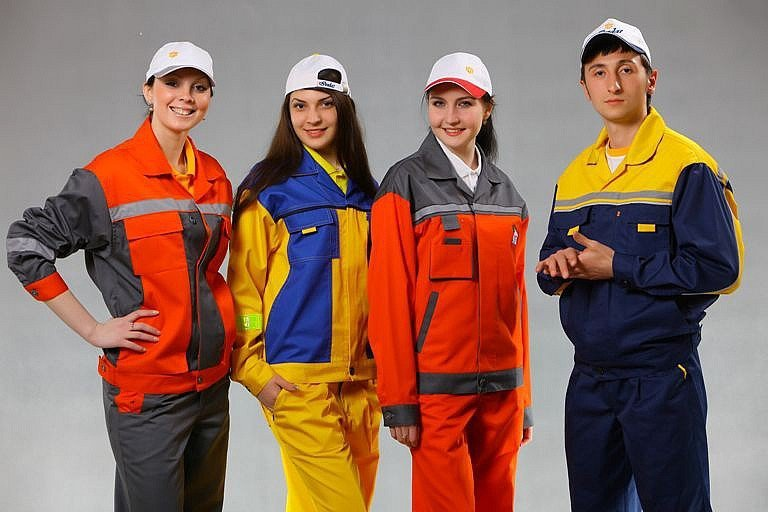 Робочий одяг від «АНВІ ГРУП» - обов'язок роботодавця або працівника?, фото-1